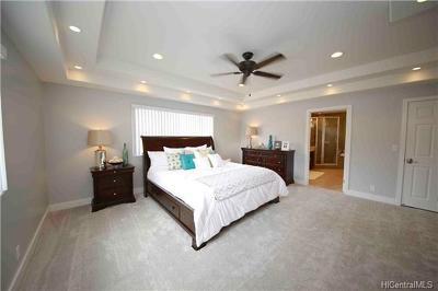 Waianae Single Family Home For Sale: 84-896 Farrington Highway