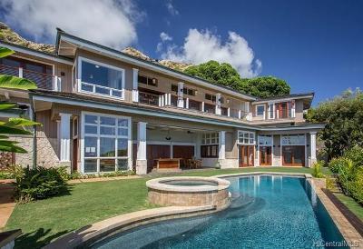 Single Family Home For Sale: 1037 Koohoo Place