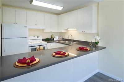 Condo/Townhouse In Escrow Showing: 475 Atkinson Drive #907