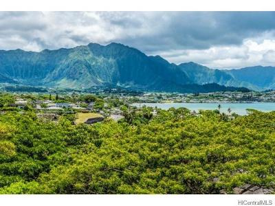 Kaneohe Condo/Townhouse For Sale: 44-106 Ikeanani Drive #521