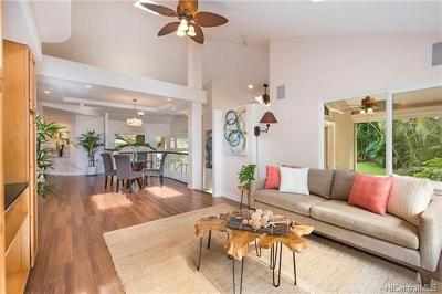 Single Family Home For Sale: 44-150 Bayview Haven Place