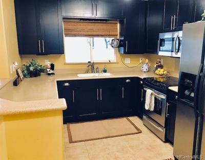 Mililani Single Family Home For Sale: 95-1340 Wikao Street #30