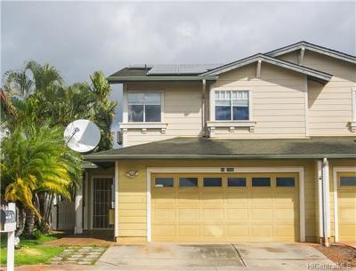 Waipahu Single Family Home For Sale: 94-1048 Kanawao Street