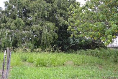 Kauai County Residential Lots & Land For Sale: 3270 Jerves Street