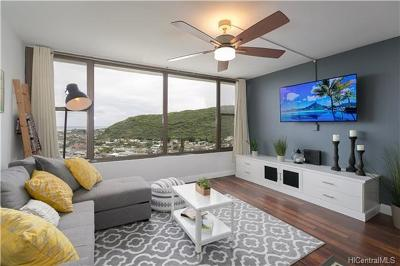 Honolulu Condo/Townhouse In Escrow Showing: 6710 Hawaii Kai Drive #1706