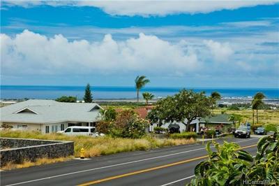 Kailua Single Family Home For Sale: 73-1083 Kaiminani Drive