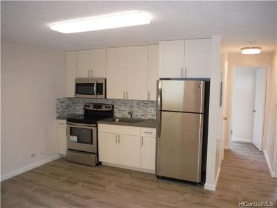 Condo/Townhouse In Escrow Showing: 2140 10th Avenue #301A