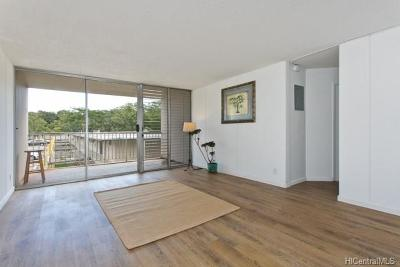 Mililani Condo/Townhouse In Escrow Showing: 95-2031 Waikalani Place #D401