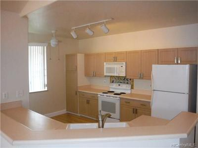 Mililani Condo/Townhouse For Sale: 95-996 Wikao Street #P304