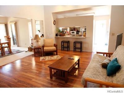 Mililani Single Family Home For Sale: 95-694 Alohilani Street