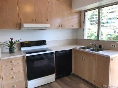 Condo/Townhouse In Escrow Showing: 3350 Sierra Drive #404