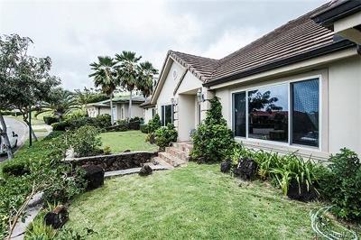 Honolulu Single Family Home For Sale: 664 Moaniala Street