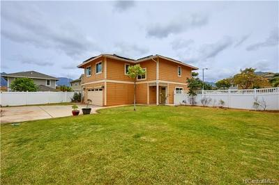 Waianae HI Single Family Home For Sale: $630,000