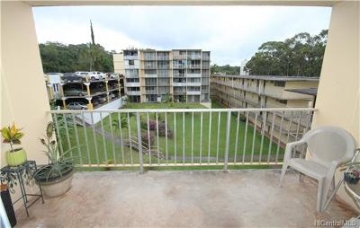 Mililani Condo/Townhouse For Sale: 95-2048 Waikalani Place #D403