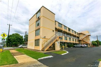 Pearl City Condo/Townhouse In Escrow Showing: 936 Lehua Avenue #209
