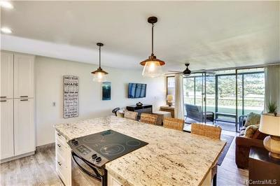 Kahuku Condo/Townhouse In Escrow Showing: 57-101 Kuilima Drive #13