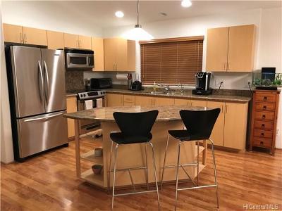 Mililani Single Family Home For Sale: 95-1028 Melekai Street