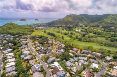 Single Family Home For Sale: 531 Paumakua Place