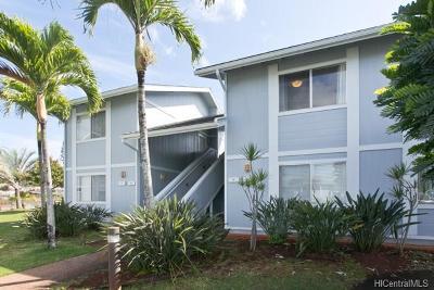 Mililani Condo/Townhouse For Sale: 95-1043 Ainamakua Drive #12