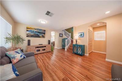 Ewa Beach Single Family Home For Sale: 91-6414 Kapolei Parkway