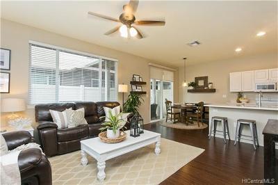 Ewa Beach Single Family Home For Sale: 91-6221 Kapolei Parkway #213