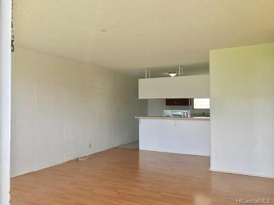 Waipahu Condo/Townhouse For Sale: 94-010 Leolua Street #A117