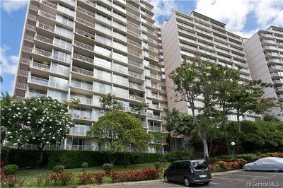 Waianae HI Condo/Townhouse For Sale: $89,000