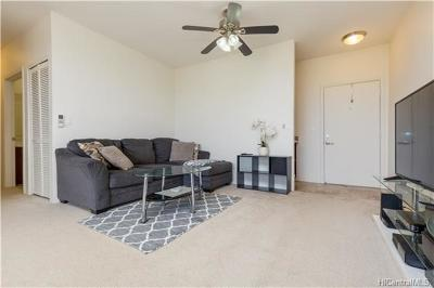 Kapolei HI Condo/Townhouse For Sale: $529,500