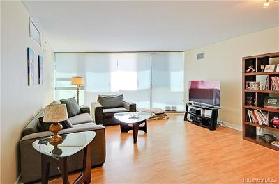 Condo/Townhouse For Sale: 1177 Queen Street #607