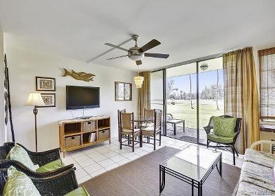 Kahuku Condo/Townhouse In Escrow Showing: 57-101 Kuilima Drive #51