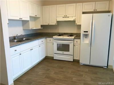 Hawaii County, Honolulu County Rental For Rent: 801 South Street #4706