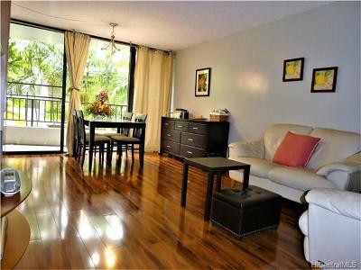 Honolulu HI Condo/Townhouse For Sale: $198,000