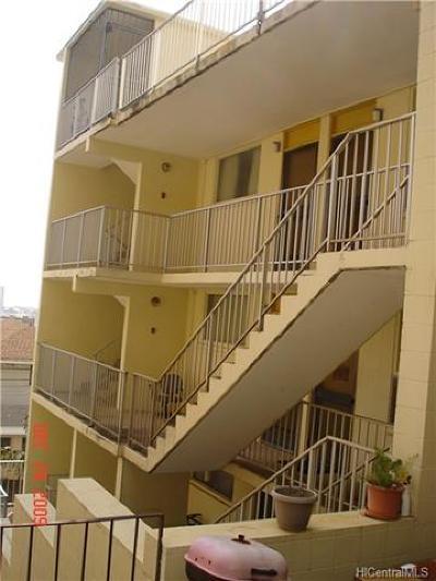 Rental For Rent: 1038 Spencer Street #203