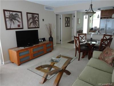 Waianae HI Condo/Townhouse For Sale: $219,000