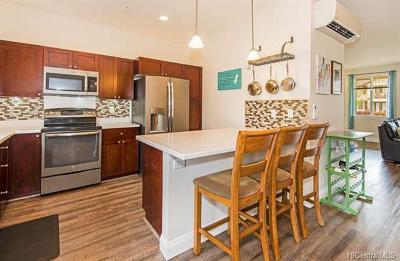 Kapolei HI Condo/Townhouse For Sale: $620,000