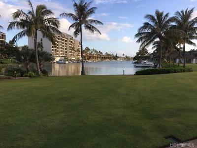 Honolulu County Single Family Home For Sale: 520 Lunalilo Home Road #8212