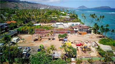 Hawaii County, Honolulu County Residential Lots & Land For Sale: 4439 Kahala Avenue
