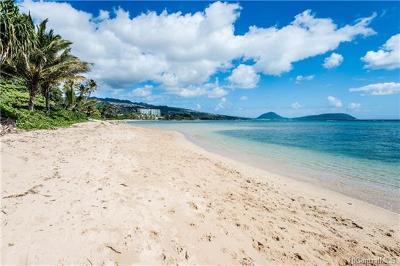 Honolulu Residential Lots & Land For Sale: 4767d Kahala Avenue
