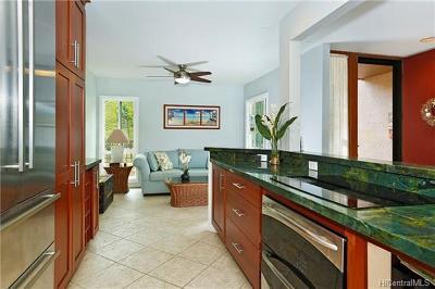 Condo/Townhouse For Sale: 358g Kaelepulu Drive #707
