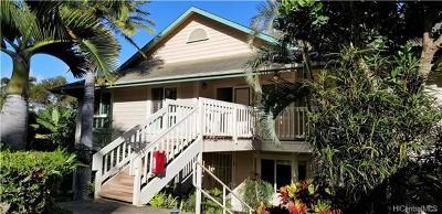 Condo/Townhouse For Sale: 92-1226 Palahia Street #CC201