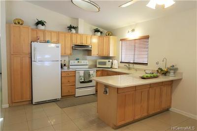 Kapolei HI Single Family Home For Sale: $950,000