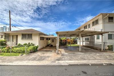 Multi Family Home For Sale: 1115 Hassinger Street