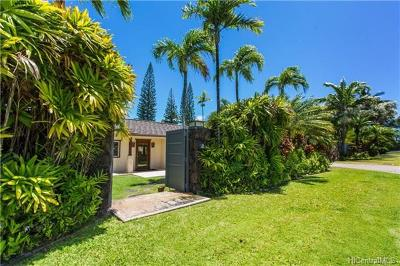 Hawaii County, Honolulu County Rental For Rent: 4473 Aukai Avenue