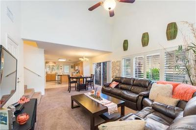 Single Family Home For Sale: 91-233 Lukini Place #23