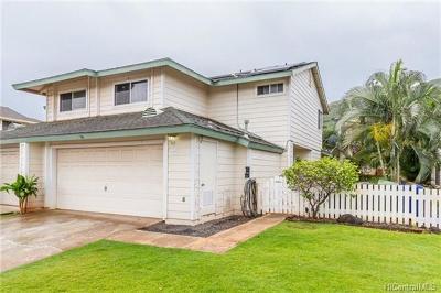 Waianae HI Single Family Home For Sale: $459,000