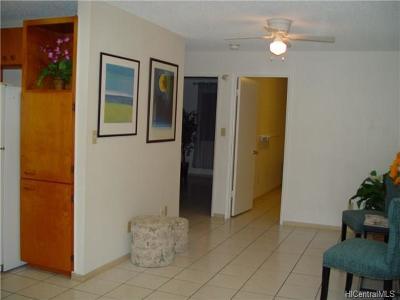 Honolulu Condo/Townhouse For Sale: 3003 Ala Napuaa Place #410