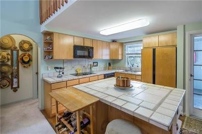 Kailua Condo/Townhouse In Escrow Showing: 355 Aoloa Street #G204