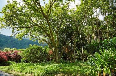 Honolulu Residential Lots & Land For Sale: 4159 Nuuanu Pali Drive