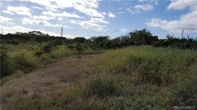 Honolulu County Residential Lots & Land For Sale: 96-035 Waiawa Road