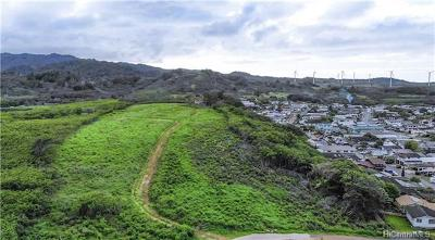 Honolulu County Residential Lots & Land For Sale: Kamehameha Highway #Lot 3